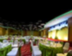 ห้องประชุม ที่พัก โรงแรม หาดใหญ่ สยามออเรียนทัล