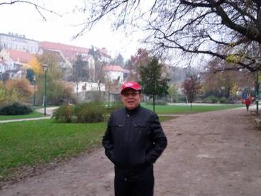 Croatia - สุสานมิโรกอจ Mirogoj Cemetery, Zagreb _ Klapa Split,