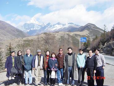 China - Chengdu Fam Trip