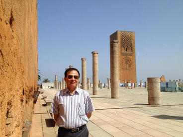 Morocco - FamTrip
