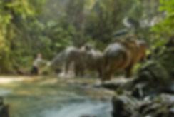 Khaosok Elephant Trekking