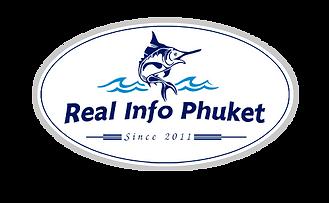 Real Info Phuket Fishing Trip