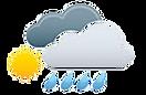 สภาพอากาศจังหวัดลพบุรี