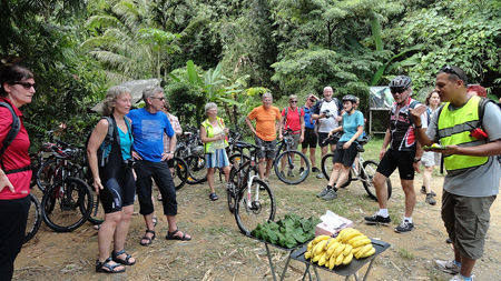 DAILY TOURS BIKE TOUR PROGRAMS