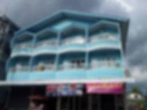 ห้องพักรายเดือนในเมืองลพบุรี ใกล้้โต้รุ่งในเมือง 7-11 เดินทางสะดวก สะอาด ปลอดภัย