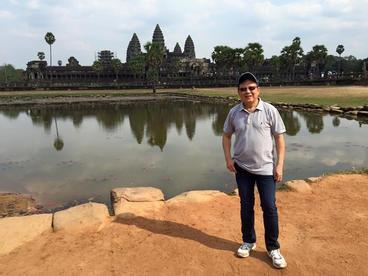 Cambodia - Fam Trip