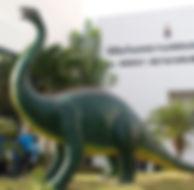 พิพิธภัณฑ์สถานธรรมชาติวิทยา 50 พรรษา สยามบรมราชกุมารี หาดใหญ่