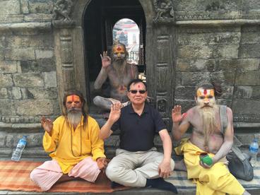 Nepal - Help Nepal Save Nepal