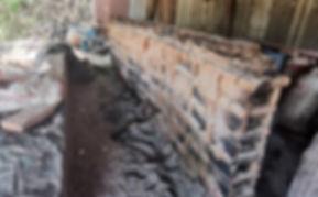 อิฐมอญ อิฐแดง อิฐโชว์โบราณ อิฐทนไฟ ราคาถูก