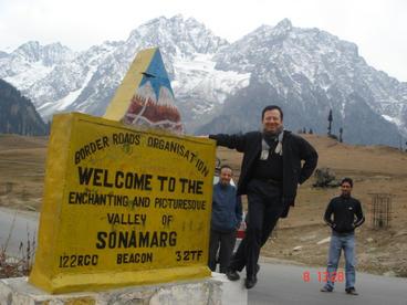India - Kashmir