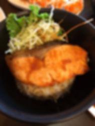 ร้านอาหารญี่ปุ่น ลพบุรี