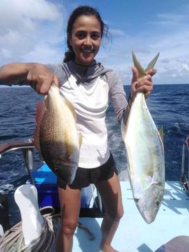 Phuket Fishing Trip