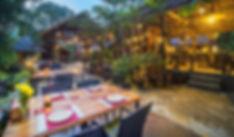 Khao sok -Thailand Travel Guides Eating