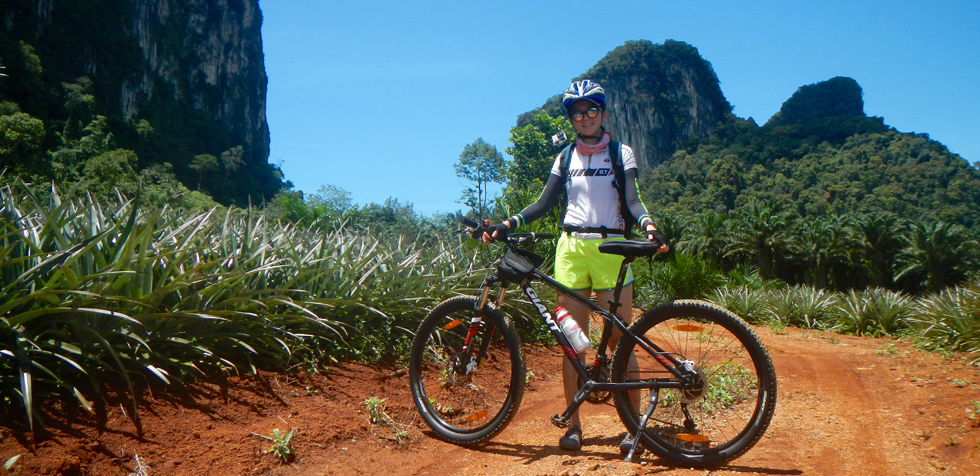 Private Ride Koh Yao Noi island Tour