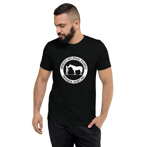 The TA Short sleeve t-shirt