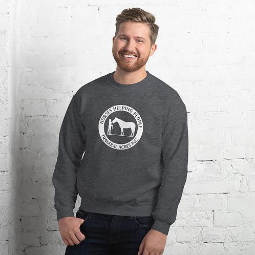 The TA Unisex Sweatshirt