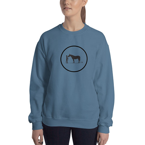 The TA Circle - Unisex Sweatshirt