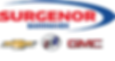 Surgenor Barrhaven logo.png