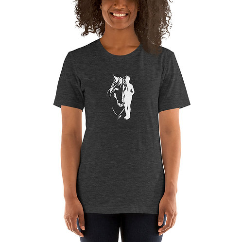 H.E.L.P. Short-Sleeve Unisex T-Shirt