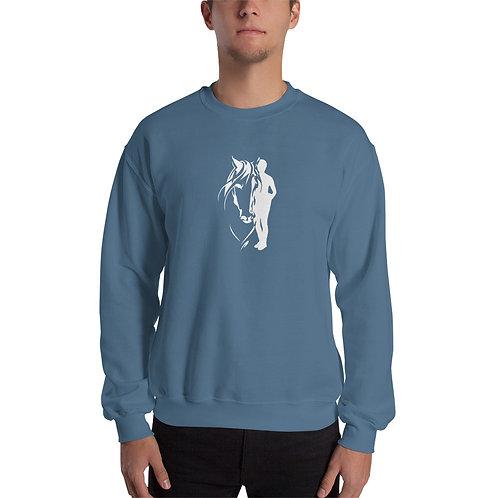 H.E.L.P. Unisex Sweatshirt