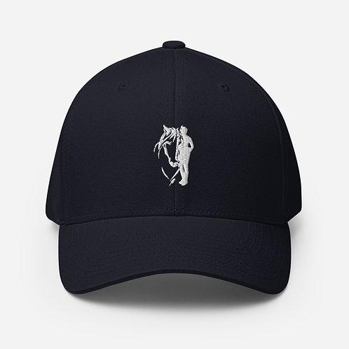 H.E.L.P. Structured Twill Cap