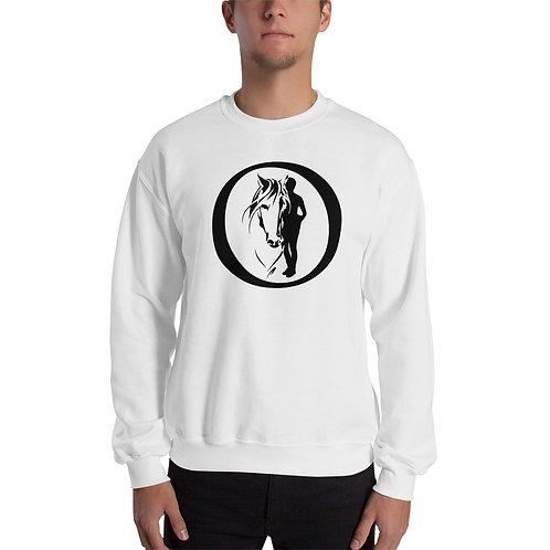 H.E.L.P. -O- Unisex Sweatshirt