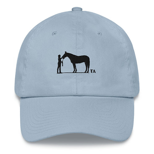 The TA Dad hat
