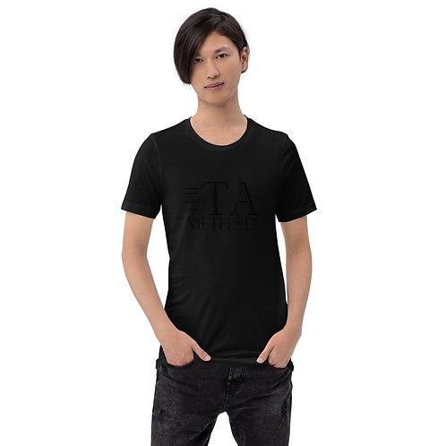 The TA Method - Short-Sleeve Unisex T-Shirt