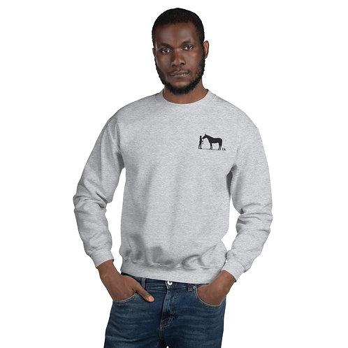 The TA - Unisex Sweatshirt