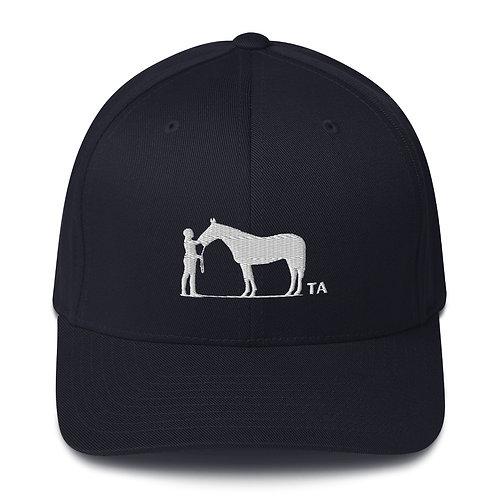 The BIG TA - Structured Twill Cap