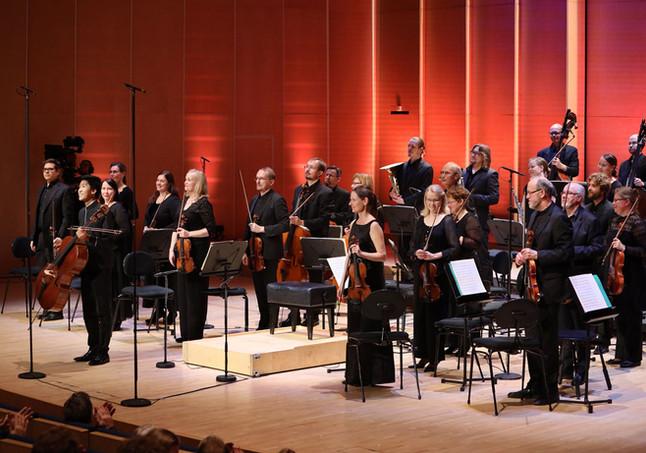 Tapiola-Sinfonietta-Meri Englund | Helsinki Espoo | Principle Concertmaster
