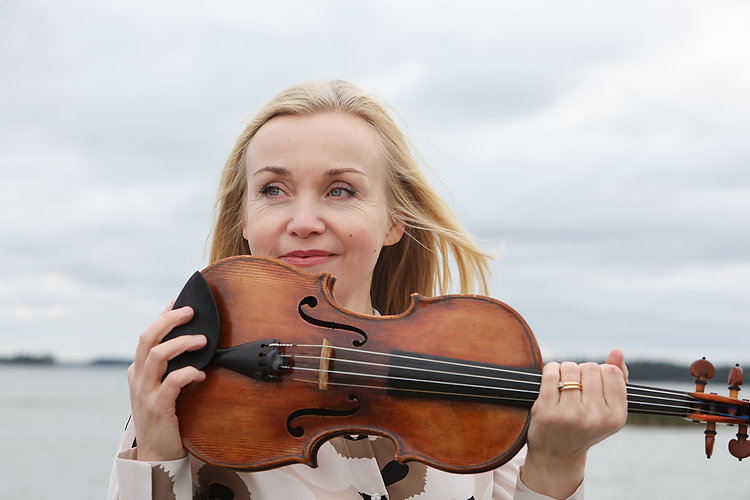 Meri Englund | Helsinki Espoo | Teaching