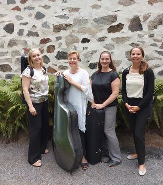 Meri Englund | Chamber Musician | Finland