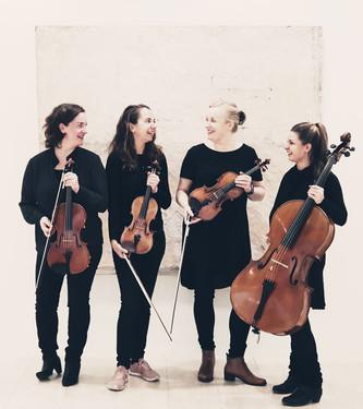 Meri Englund | Helsinki | Chamber Music