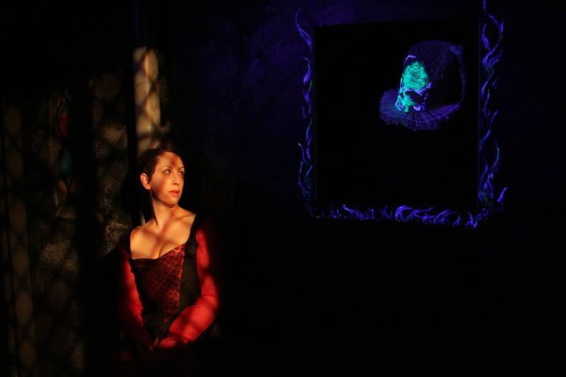 Blood Countess- Elizabeth Bathory
