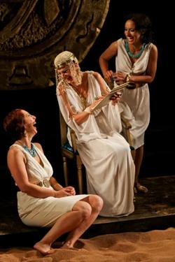 Antony and Cleopatra- Charmian
