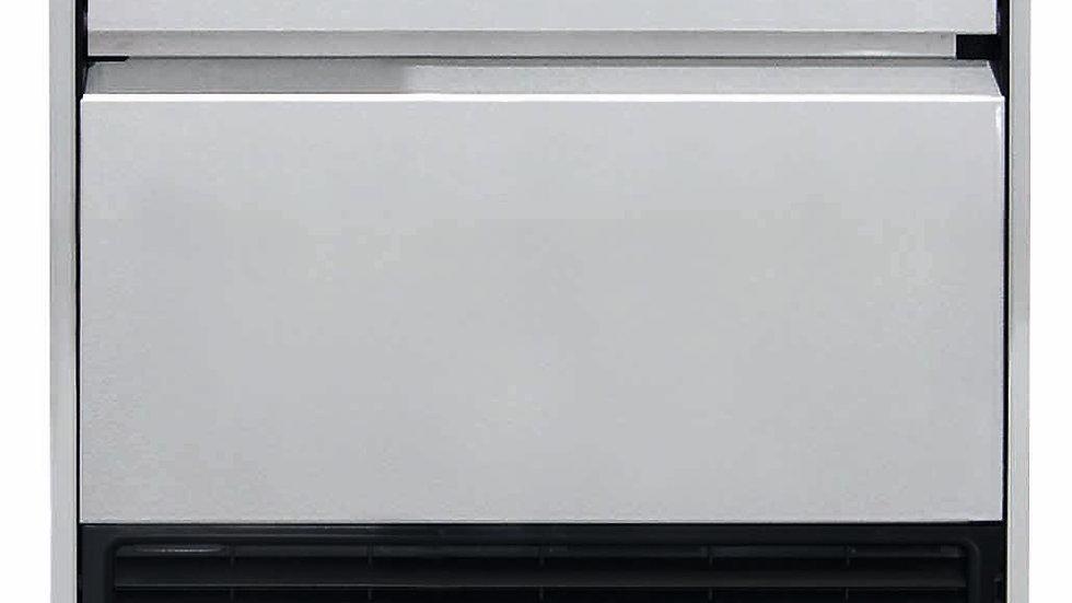 ITV DELTA NG45- AGUA(52 Kg - 24h )