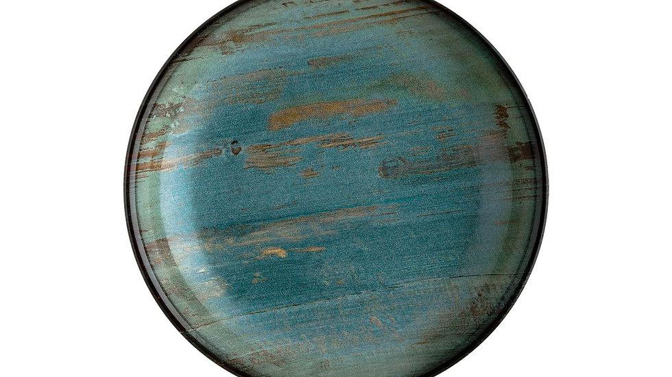Bonna, PLATO PAN GOURMET OMEYA ø17x2,2cm. PACK 12 UNIDADES