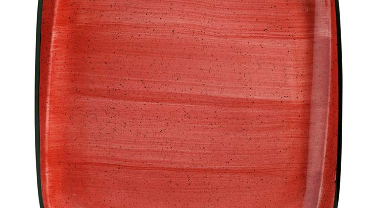 Bonna, PLATO PRESENTACION PASSION MOOVE 32x30cm. PACK 6 UNIDADES