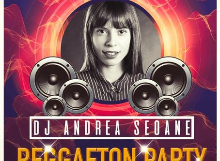Reggaeton Party en Cavanna