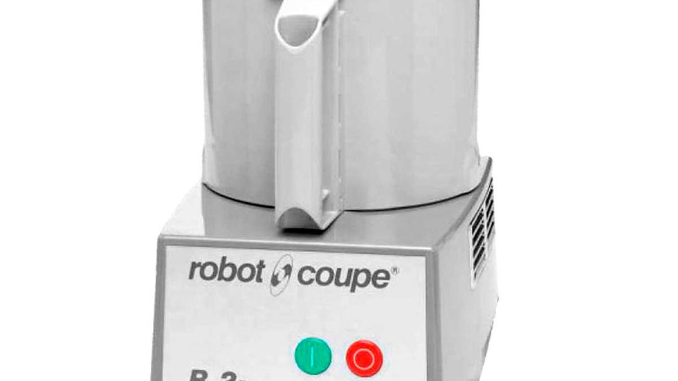 Robot Coupe Cutter de Mesa R2B