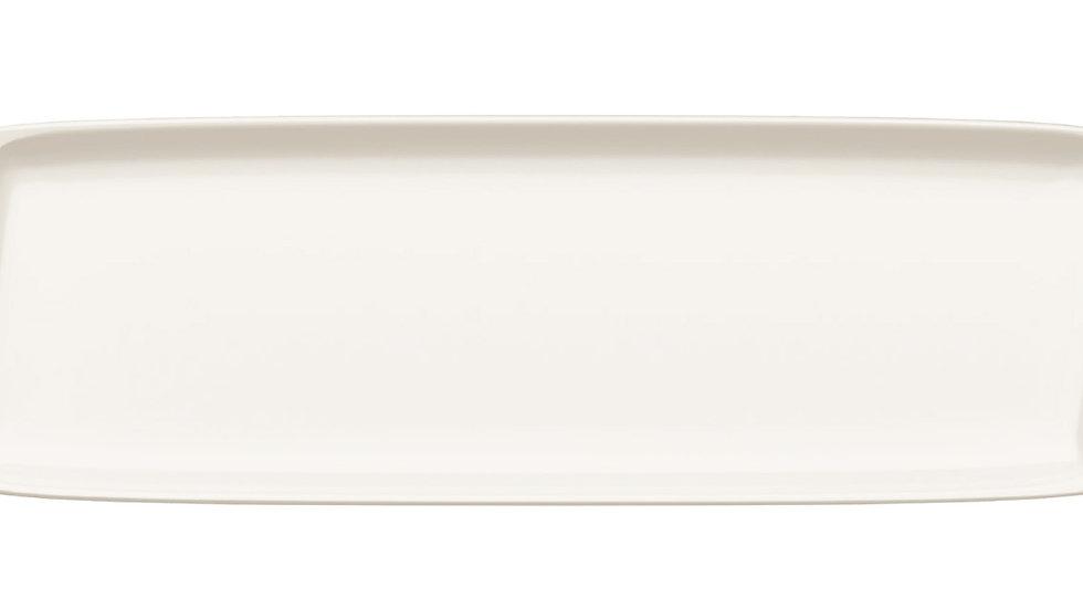 Bonna, BANDEJA RECTANGULAR MOOVE 48x15cm. PACK 6 UNIDADES