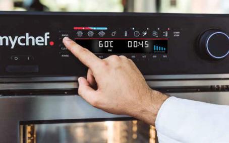 Qué equipamiento necesitas para montar una cocina industrial.