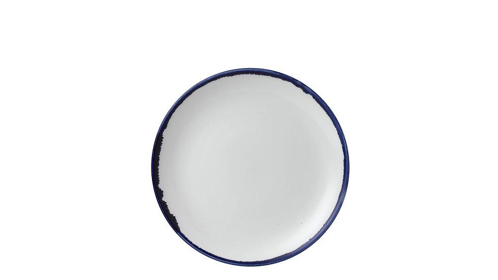 "Harvest Ink Coupe Plate HVINEVP81 21.7cm 82⁄3"" Ctn Qty 12"