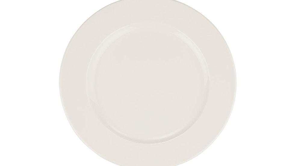 Bonna, PLATO PAN BANQUET ø17x1,7cm. PACK 12 UNIDADES