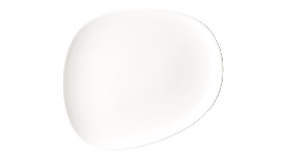 Bonna, PLATO PAN TANGO 19x15cm. PACK 12 UNIDADES