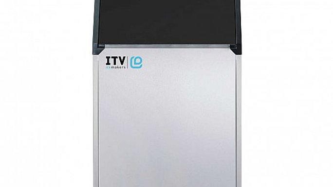 ITV Silo de Almacenaje de Hielo S160