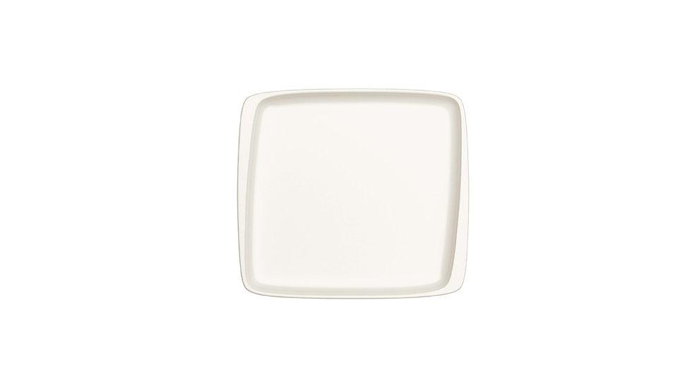 Bonna, PLATO PAN MOOVE 15x14cm. PACK 12 UNIDADES