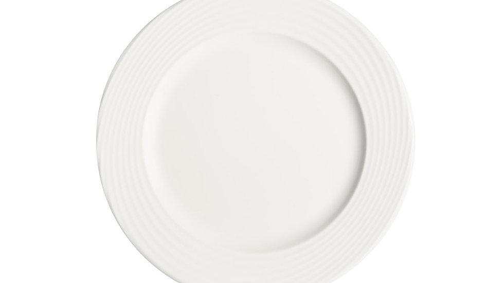 Bonna, PLATO PAN LOOP ø17x1,7cm. PACK 12 UNIDADES