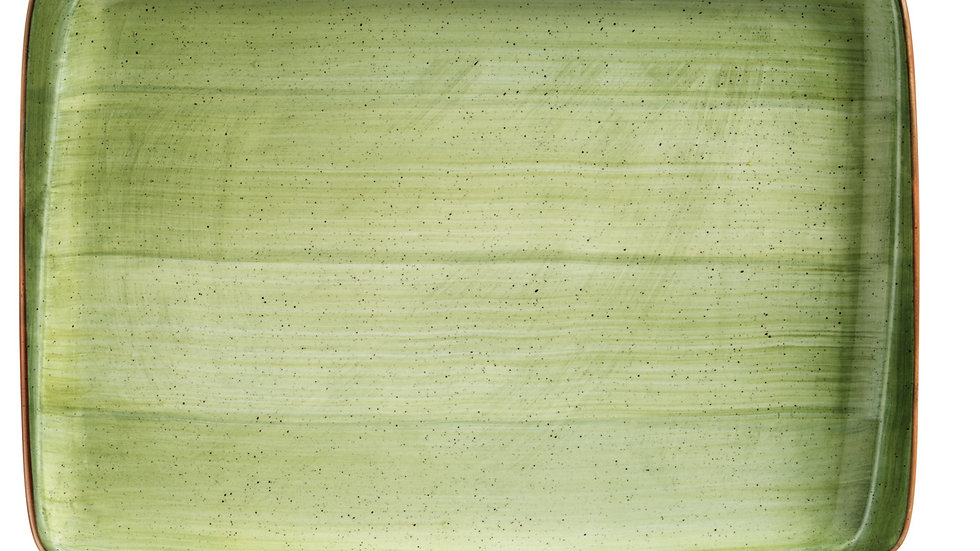 Bonna, BANDEJA RECTANGULAR THERAPY MOOVE 23x16cm. PACK 12 UNIDADES